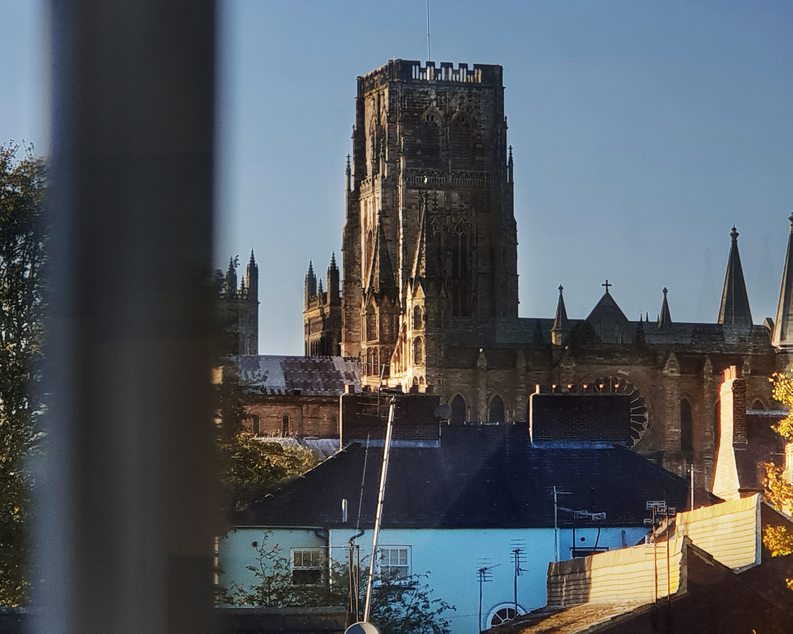 Cathedral Views